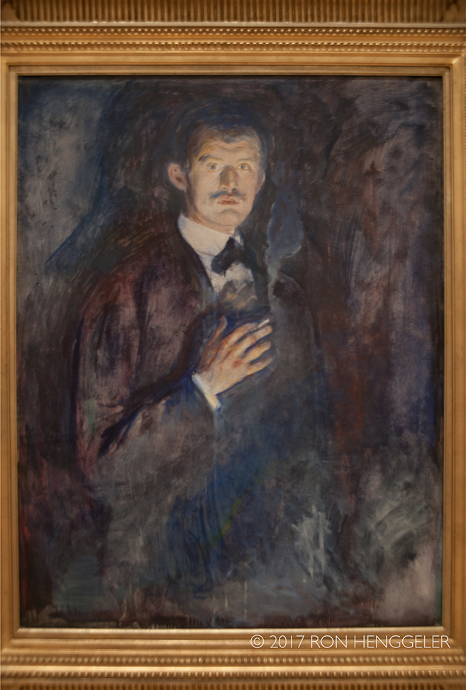 a biography of edward much an expressionist painter Norwegian painter and printmaker whose intense, evocative treatment of psychological and emotional themes was a major influence on the development of german expressionism in the early 20th century his painting the cry (1893) is regarded as an icon of existential anguish a gifted norwegian painter.